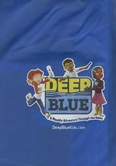 Deep Blue: One Room Sunday School Kit Spring 2016