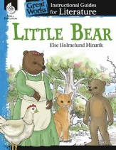 Little Bear: Instructional Guides  for Literature, Grade 1