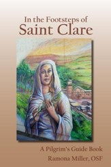 In the Footsteps of St. Clare - eBook