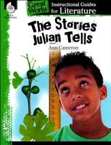 The Stories Julian Tells: Instructional Guides for Literature