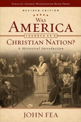 Was America Founded as a Christian Nation? Revised Edition: A Historical Introduction - eBook