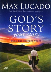 God's Story, Your Story: When His Becomes Yours, DVD