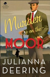 Murder on the Moor (A Drew Farthering Mystery Book #5) - eBook