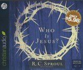 Who Is Jesus - unabridged audiobook on CD