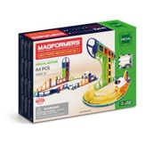 Magformers, Sky Track Adventure Set, Tracks, 64 Pieces