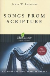 Songs from Scripture - eBook