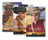 Wild at Heart Series, Volumes 1-3