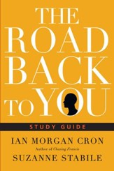 The Road Back to You Study Guide - eBook