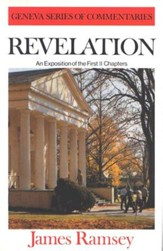 Revelation: Geneva Commentary Series