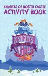 Knights of North Castle: Activity Book (pkg. of 24)