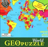 World GeoPuzzle