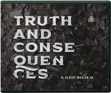 Truth and Consequences CD