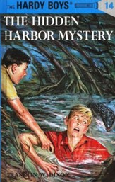 The Hardy Boys' Mysteries #14: The Hidden Harbor Mystery