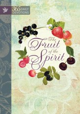 Fruit of the Spirit: 365 Daily Devotions - eBook