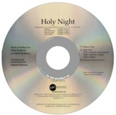 Holy Night CD ChoralTrax