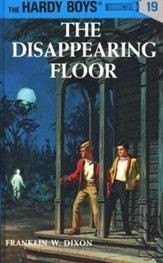 The Hardy Boys' Mysteries #19: The Disappearing Floor