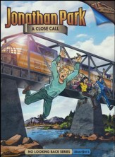 Jonathan Park No Looking Back #2: A  Close Call Audio CD