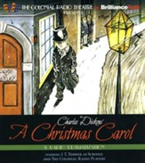 A Christmas Carol: A Dramatization Based on the Dicken's Classic on CD