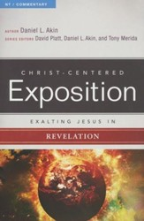 Exalting Jesus in Revelation - eBook