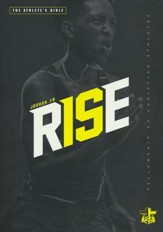 Athlete's Bible: Rise Edition - eBook