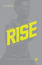 Team Bible: Rise Edition - eBook