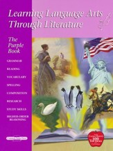 LLATL Purple Book Teacher's Guide, Grade 5