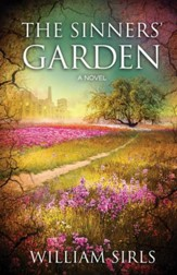 The Sinner's Garden - eBook