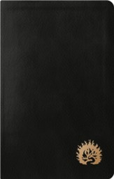 ESV Reformation Study Bible,  Condensed Edition, Black Premium Leather
