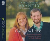 Called for Life - unabridged audio book on CD