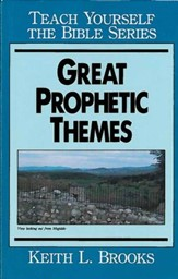 Great Prophetic Themes / Digital original - eBook