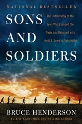 The loyal son the war in ben franklins house ebook daniel sons and soldiers the untold story of jews who escaped the nazis and returned to ebook fandeluxe Epub