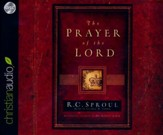 The Prayer of the Lord - unabridged audio book on CD
