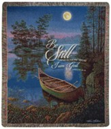 Moonlight Bay Throw