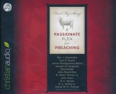 Feed My Sheep: A Passionate Plea for Preaching - unabridged audio book on CD