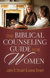 The Biblical Counseling Guide for Women - eBook