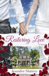 Restoring Love: A Contemporary Novel - eBook