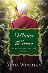 Snow Angels: An Amish Christmas Love Novella / Digital original - eBook