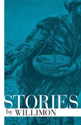 Stories by Willimon, hardcover