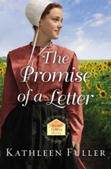 The Promise of a Letter - eBook