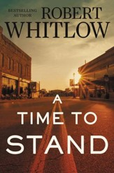 A Time to Stand - eBook