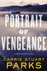 Portrait of Vengeance - eBook