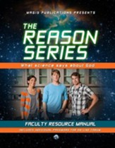 The Reason Series, Faculty Resource Manual