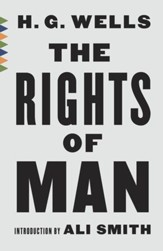 The Rights of Man / Digital original - eBook