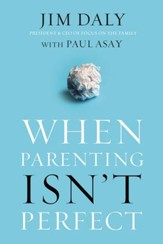 When Parenting Isn't Perfect - eBook