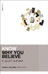 Know Why You Believe - eBook