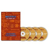 Teaching Textbooks Math 4 CD-Rom Set