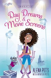Day Dreams and Movie Screens - eBook