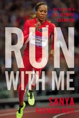 Run with Me: The Story of a U.S. Olympic Champion - eBook
