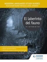Modern Languages Study Guides: El laberinto del fauno: Film Study Guide for AS/A-level Spanish / Digital original - eBook