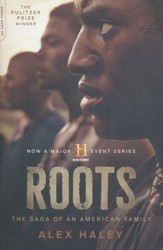 Roots: The Saga of an American Family / Media tie-in - eBook